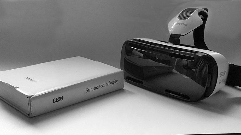 LEM und die VR-Brille